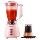 Binatone blender with grinder