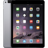 Apple 64GB iPad Air 2 (Wi-Fi + 4G LTE, Space Gray)