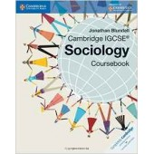 Cambridge IGCSE® Sociology Coursebook (Cambridge International IGCSE) Paperback – 24 Apr 2014