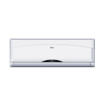 MIDEA 1.0HP Split Air Conditioner (MS12F1-09CR)