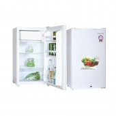 Polystar Single Door Fridge: PV-SF176WL