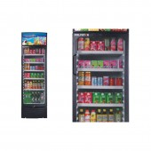 Polystar Showcase Fridge (PV-SC426BG)