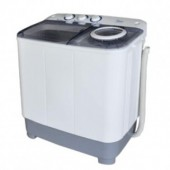 Midea Twin Tub Washing Machine MTE80-P502S Semi Auto 8 Kg