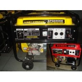 Sumec SPG 3800E2 Generator