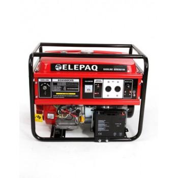 Elepaq SV 3800E2 Generator  3.5kva (Kick Start)