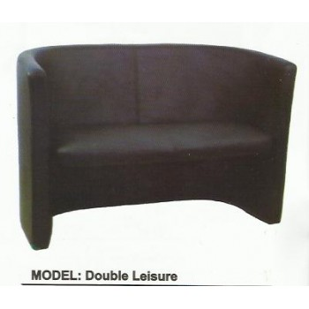 Lounge two seater chair