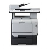 HP CM2320 Color LaserJet Multifunction Printer