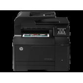 HP LaserJet Pro 200 color printer M251NW Wireless Printer