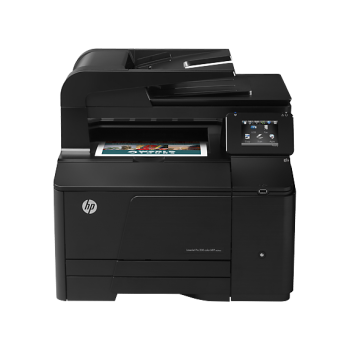 HP LaserJet Pro 200 color printer M251NW Wireless Printer