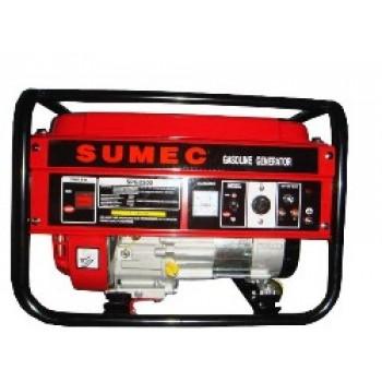 Sumec Firman Generator SPG6500E2