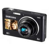 Samsung DV300 16.1MP Dual-View Digital Camera