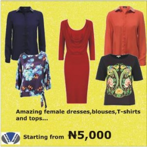 Quickbuy: women's clothing