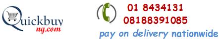 QuickBuy Online Stores