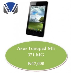 Quickbuy: Asus Fonepad Me371 MG