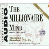 The Millionaire's Mind [Abridged, Audiobook] by Thomas J. Stanley, Cotter Smith