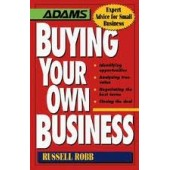 Buying Your Own Business by Russell Robb