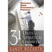 31 Days of Spiritual Growth by Randy Bozarth