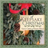 A Keepsake Christmas by Alice Gray, Susan Wales