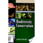 Biodiversity Conservation by Ashish Ghosh