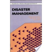Disaster Management by Shailendra K. Singh, Shobha Singh