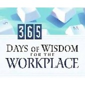 365 Days of Wisdom for the Workplace Perpetual Calendar by R. Germany