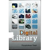 Digital Library by Purushotham Tiwari
