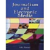 Journalism & Electronic Media By Bansal