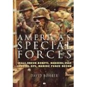 America's Special Forces by Bohrer, David