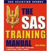 SAS Training Manual by Chris McNab