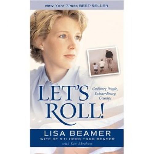 Let's+Roll+Lisa+Beamer Home » Let's Roll! by Ken Lisa Beamer