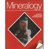 Mineralogy: Concepts,Descriptions,Determination