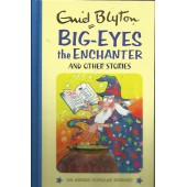 Big Eyes The Enchanter and Order stories