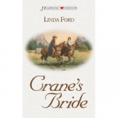 Crane's Bride by Linda Ford