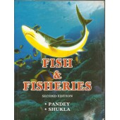 Fish and Fishries