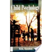 Child Psychology by R.K. Tandon