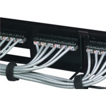 Cat 5 24 Port Patch Channel