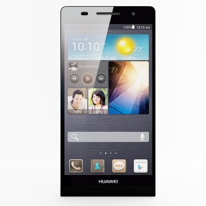 Huawei Acend P6