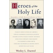 Heroes of the holy life